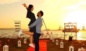 Adana Evlenme Teklifi Edilecek Yerler Mekanlar
