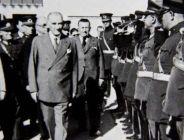 ATATÜRK'ÜN ADANA'YA GELİŞİNİN 97. YIL DÖNÜMÜ KUTLANDI
