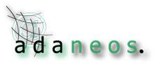Logo Adaneos