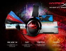 HyperX Latam