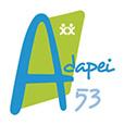 Logo ADAPEI 53