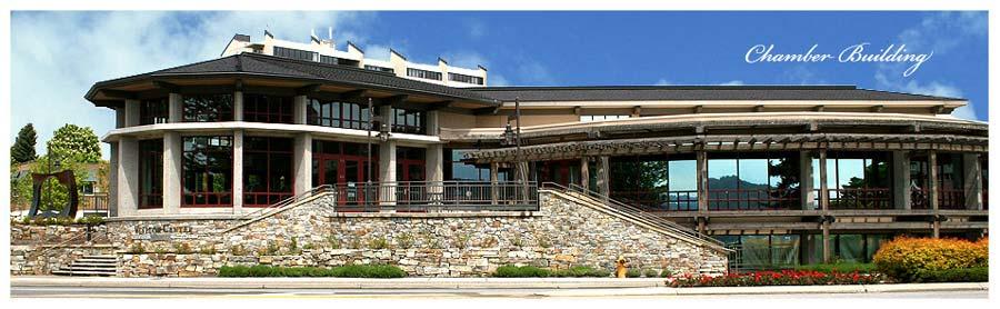 Coeur d'Alene Idaho Chamber of Commerce