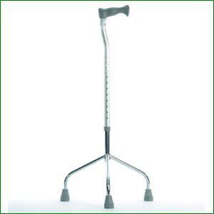 Tripod Walking Stick