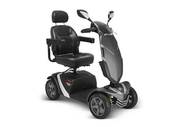 Vectra Scooter
