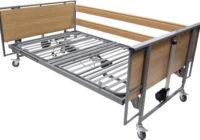 Woburn Community 1200 Profiling Bed
