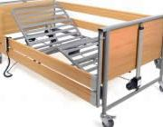 Woburn-Community Profilin Bed