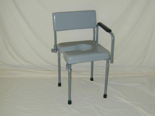 Ctiveaid 200 Series Max Aid Bathroom Assist Chair Rehab