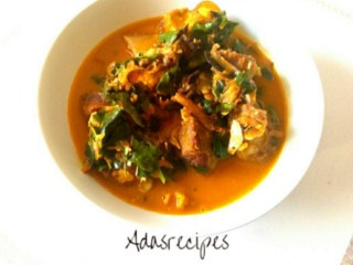 Uha soup recipe