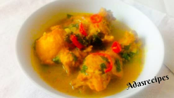 Chicken Pepper Soup Recipe You Will Always Love