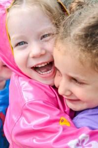 preschool-smiles