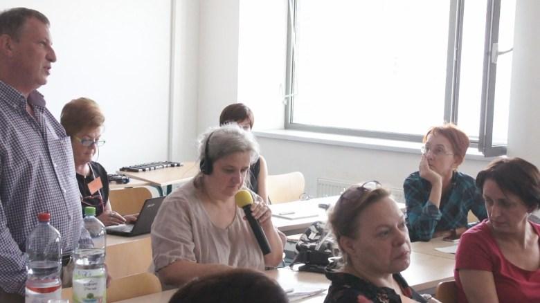 Nőképek kisebbségben konferencia