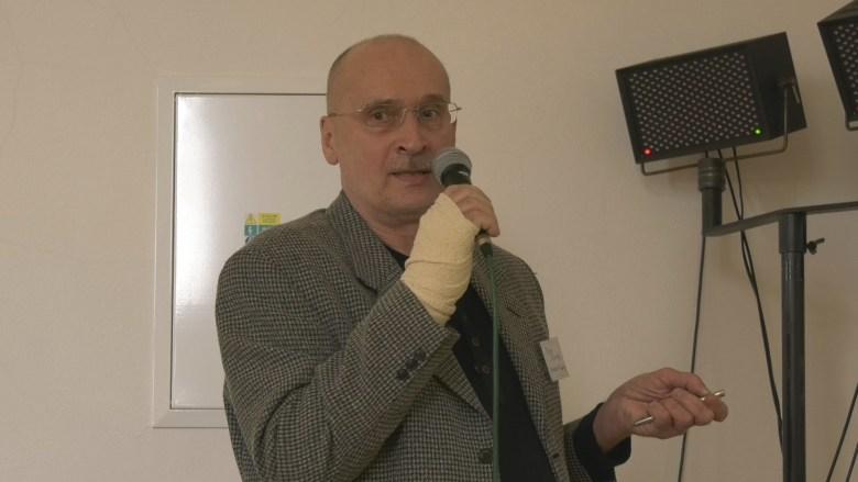 Ing. Pálszegi Tibor PhD. fitostimulátor