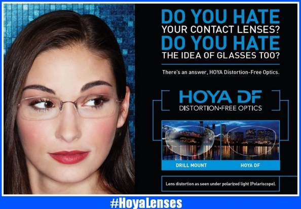 Hoya Lenses #HoyaLenses