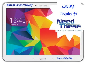 NeedThese - Samsung School Solutions #NeedThese