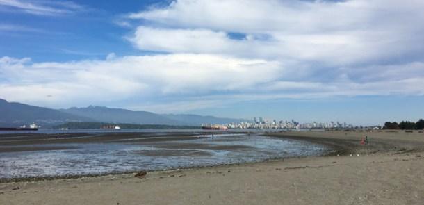 Vancouver - Spanish Banks