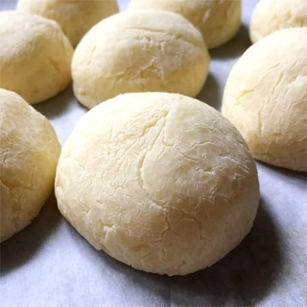 Cheesy Korean Mochi QQ Balls   A DAY IN THE KITCHEN