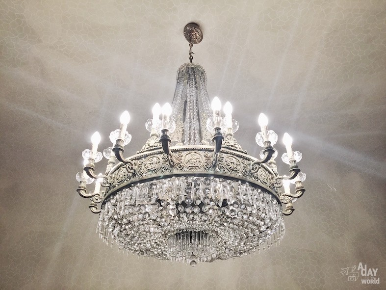 Casa Batllo de Gaudi barcelone