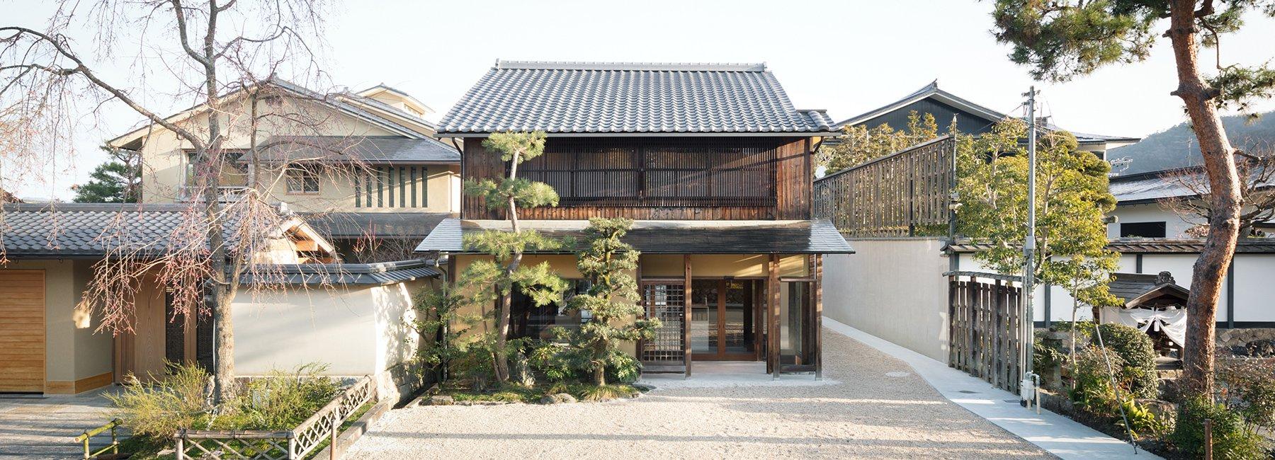 到京都的古舊「 町屋」,用一杯咖啡細品加州的 Blue Bottle Coffee ‧ A Day Magazine