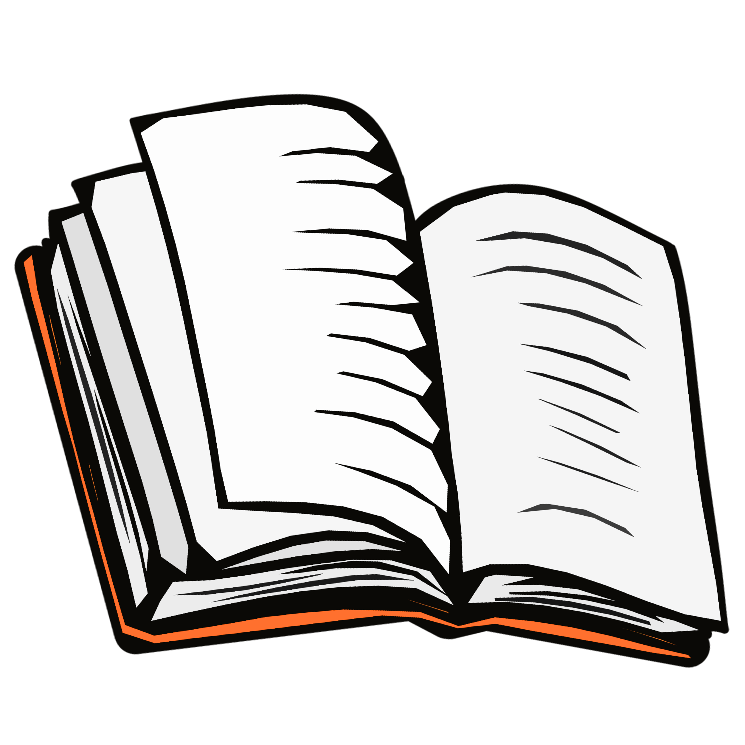 Free Book Clipart Transparent Book Images And Book Files