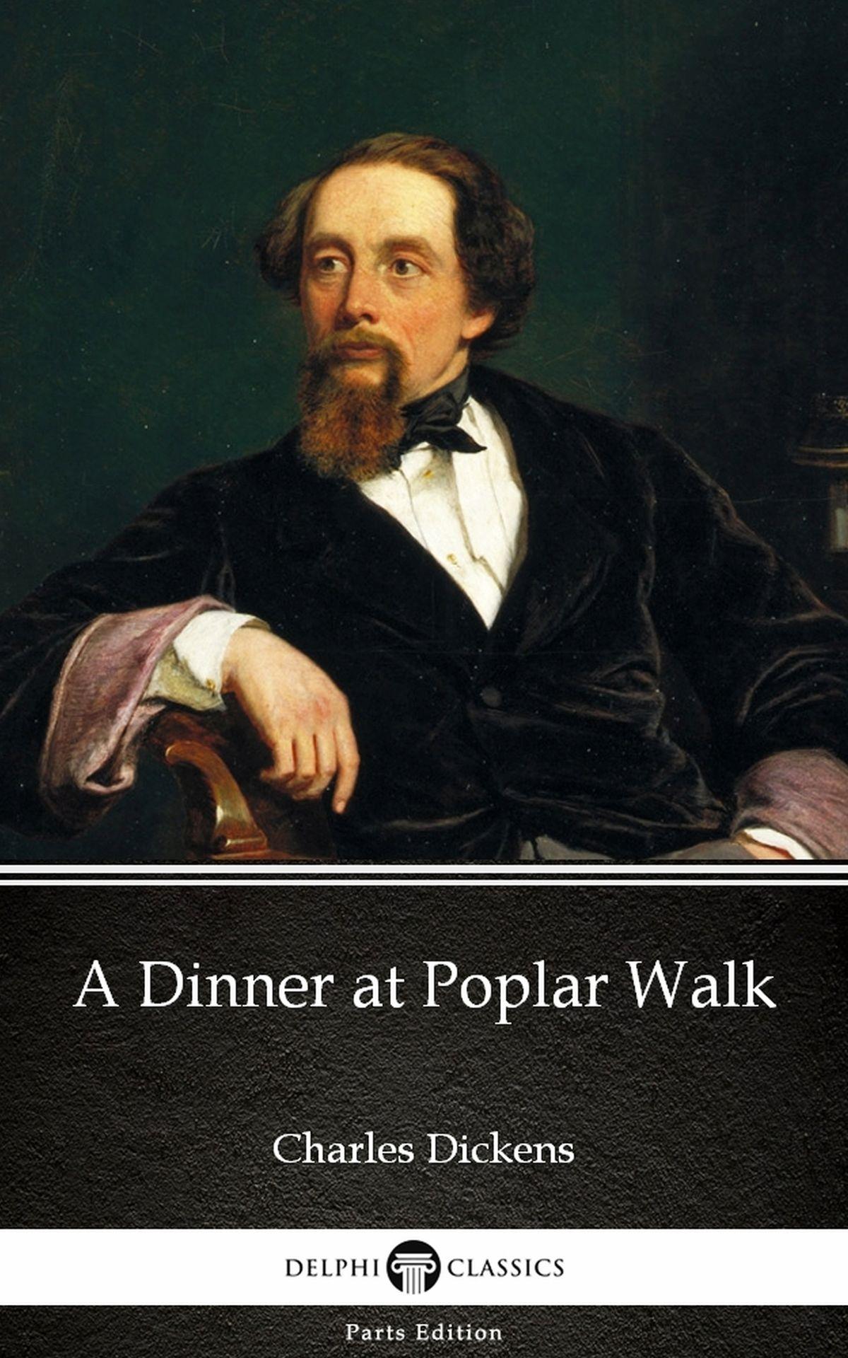 The Full List Of Charles Dickens Books