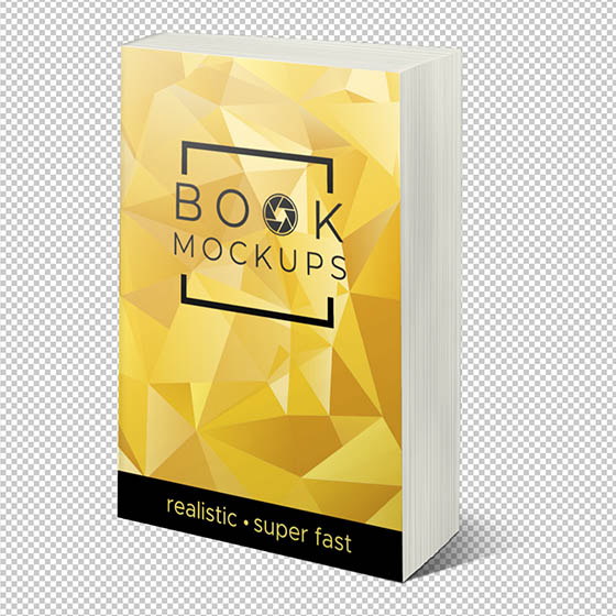 Lead generation nonfiction books can be great marketing tools for building your expert status in your field and might help generate sales leads. Instant Book Mockup Generator