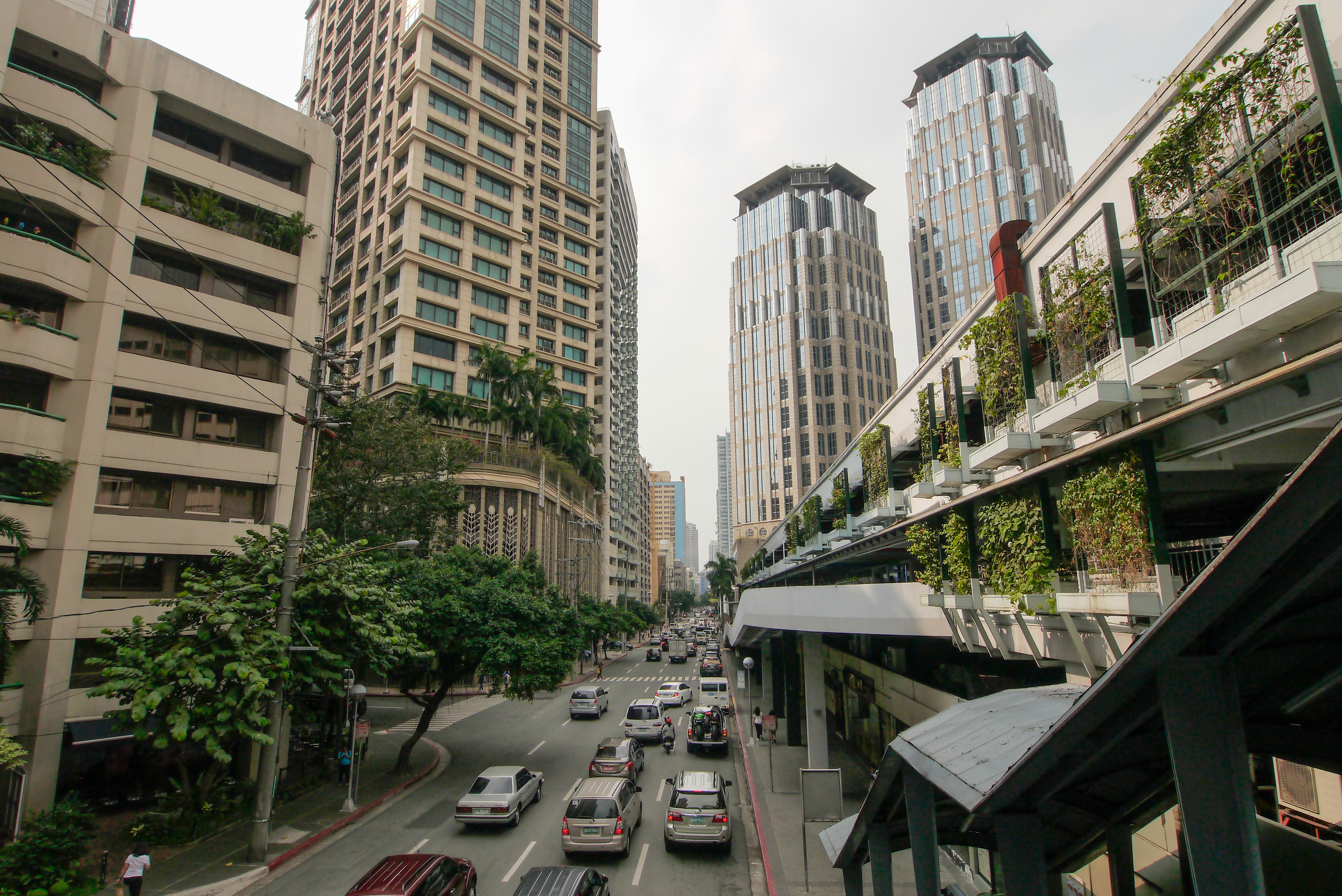 Capital Market Reforms to Help Fund Philippines' Infrastructure Ambition   Asian Development Bank