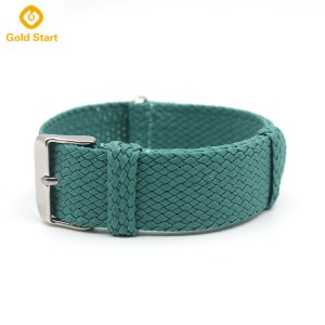 green best perlon strap