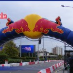 Inflatable Arch 1