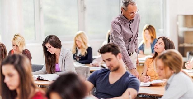 Les avantages à effectuer un parcours scolaire en alternance: expérience professionnelle, salaire, gratuité des cours…