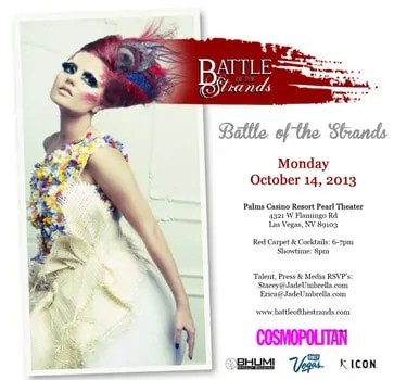 Battle Of The Strands 2013