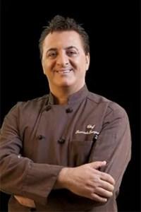 Chef Giancarlo, Las Vegas