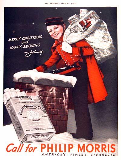 1938 Philip Morris #002704