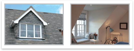 Window conversions/configuration changes