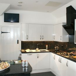 Kitchen Extenion Units
