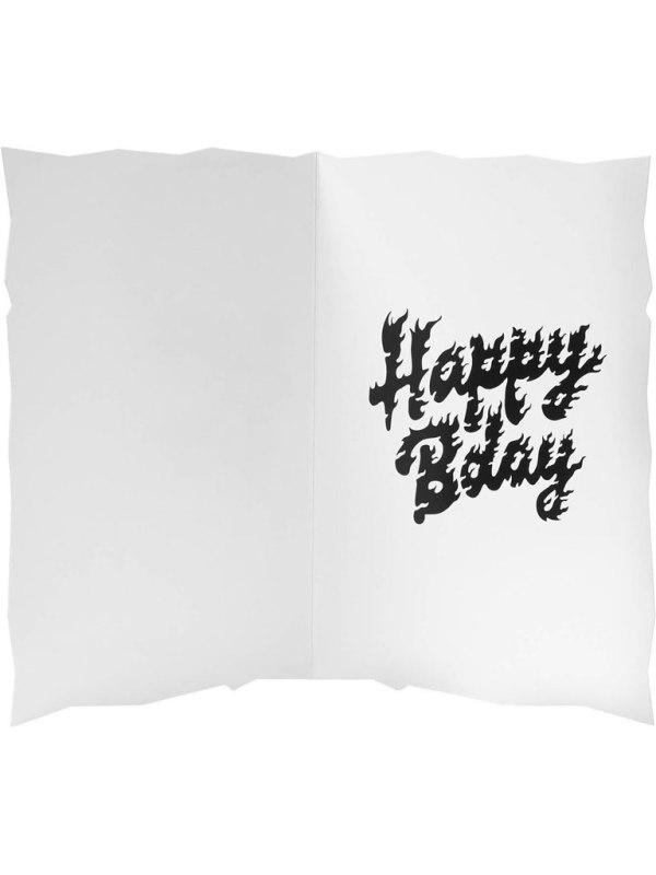 KILLSTAR - Magical Birthday Card