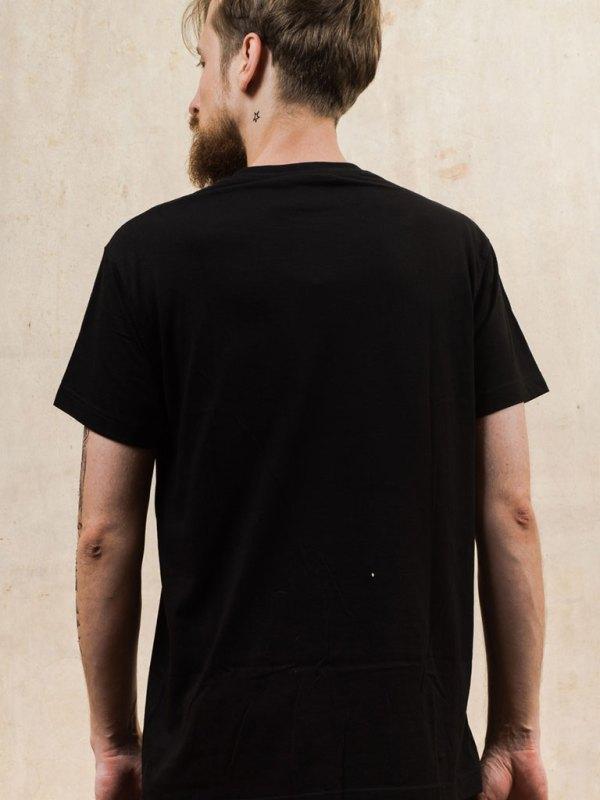 DARKSIDE - Alien Chill Out T-shirt