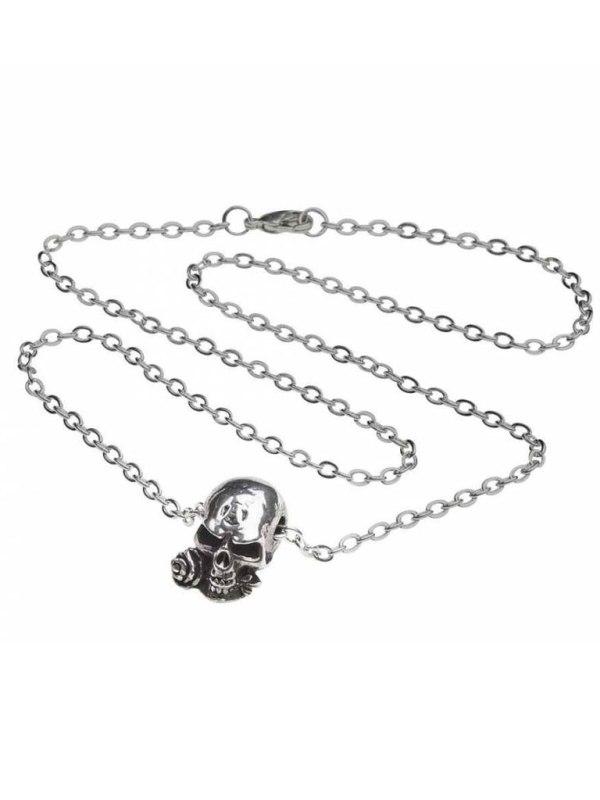 ALCHEMY - Alchemist Amulet Halsband