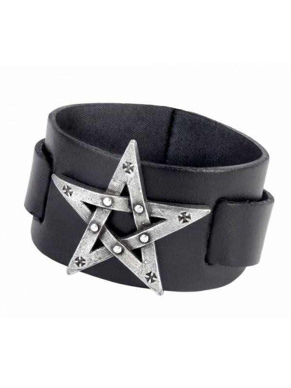 ALCHEMY - Pentagration Armband