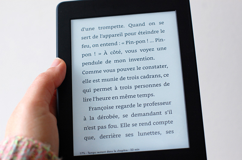kindlelectureenfant