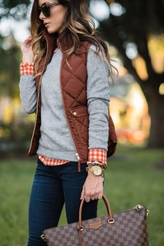 Adorable And Lovely Fall Outfits Ideas To Stand Out From The Crowd21