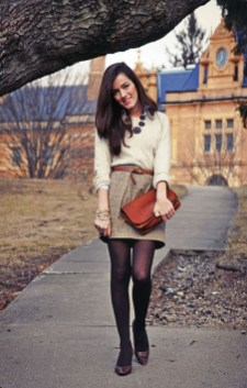 Adorable And Lovely Fall Outfits Ideas To Stand Out From The Crowd23