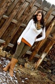 Adorable And Lovely Fall Outfits Ideas To Stand Out From The Crowd32