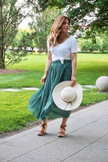 Affordable And Cheap Summer Outfits Ideas45
