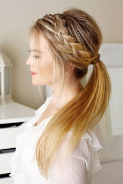 Awesome Long Hairstyles For Women16