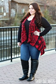 Casual And Comfy Plus Size Fall Outfits Ideas21