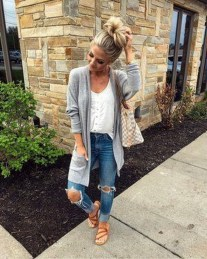 Gorgeous Fall Outfits Ideas For Women29