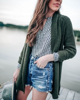 Gorgeous Fall Outfits Ideas For Women36