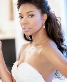 Gorgeous Wedding Hairstyles For Black Women04