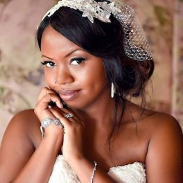 Gorgeous Wedding Hairstyles For Black Women08