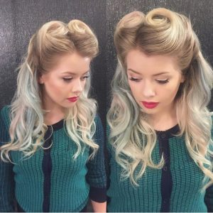 Inspiring 1950S Womens Hairstyles Ideas17